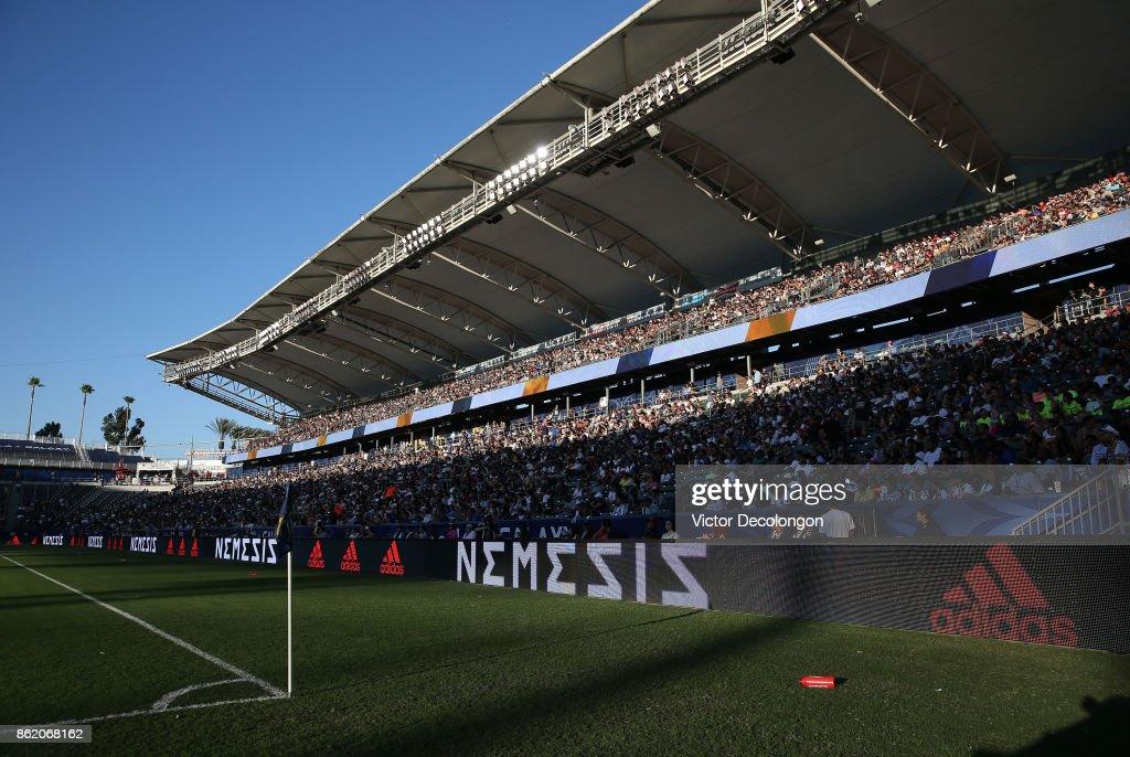 Minnesota United FC  v Los Angeles Galaxy : News Photo
