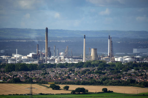 GBR: Essar Energy Negotiating With UK Government Over Deferred Tax Bill