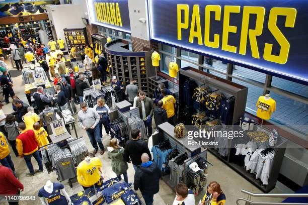 newest 1ba07 2b8f4 60 Top Indiana Pacers Conseco Field House Pictures, Photos ...