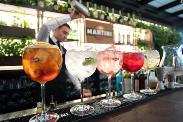 Terrazza Martini Milano Grand Opening - May 16 Photos and Images ...