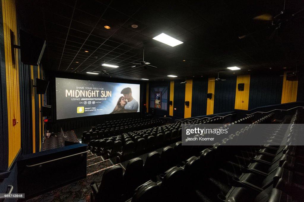 MIDNIGHT SUN Talent Screening Introduction