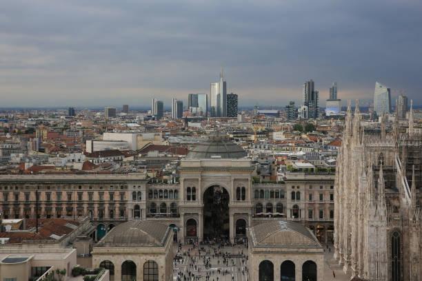 Terrazza Martini Milano Grand Opening - May 15 Photos and Images ...
