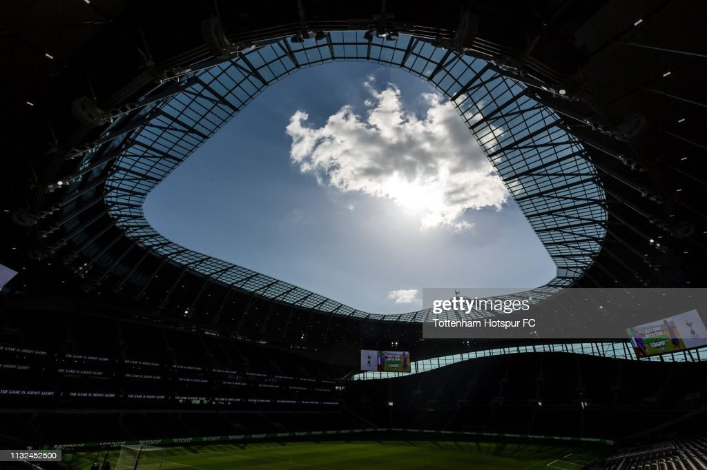 GBR: Tottenham Hotspur v Southampton - U18 Premier League
