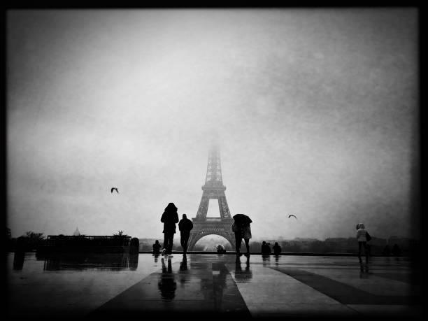 FRA: Enjoy The Silence - Paris