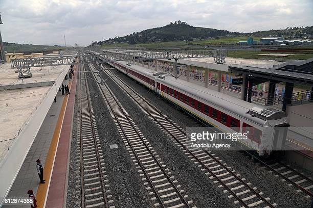 60 Top Ethiopian Railways Pictures, Photos, & Images - Getty
