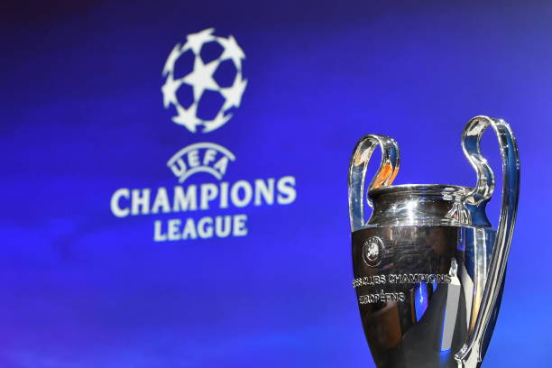 CHE: UEFA Champions League and Europa League 3rd Qualifying Round Draws