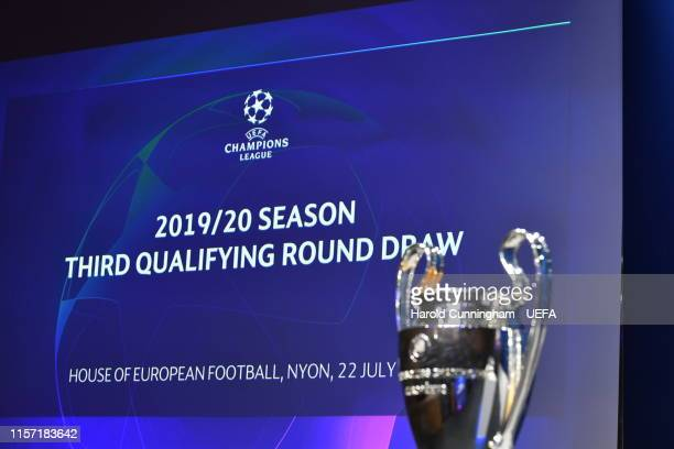 World S Best Champions League And Uefa Europa League Third