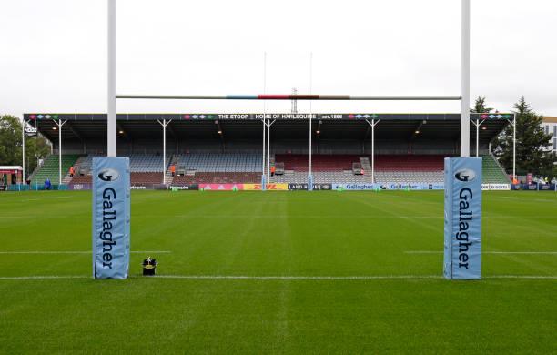 GBR: Harlequins v Worcester Warriors - Gallagher Premiership Rugby