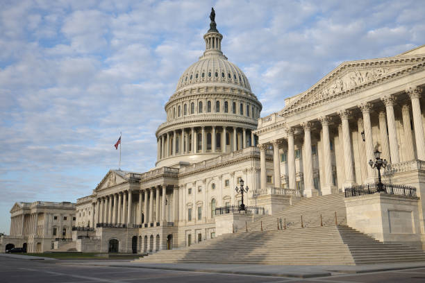 DC: House Republican Conference Elects New Chair To Replace Liz Cheney