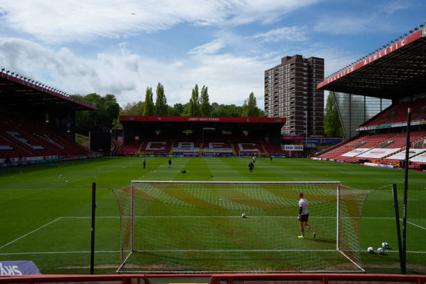GBR: Charlton Athletic v Hull City - Sky Bet League One