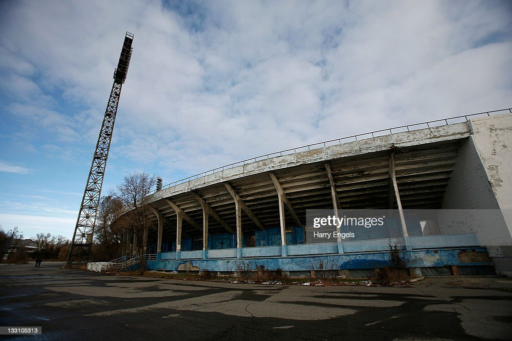 General Views Of Volgograd - 2018 FIFA World Cup Russia: Host City Candidate : News Photo