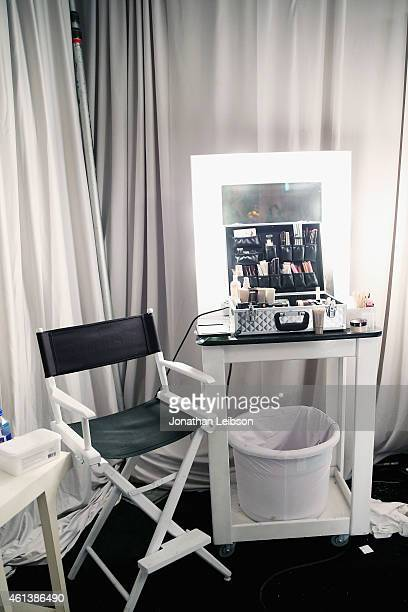 General view of The Weinstein Company Netflix's 2015 Golden Globes After Party presented by FIJI Water Lexus Laura Mercier and Marie Claire at The...