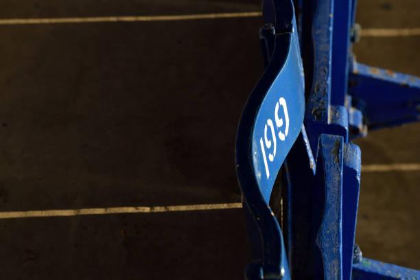 GBR: Everton v West Bromwich Albion - Premier League