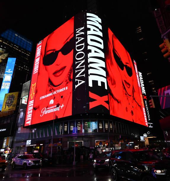 NY: Madame X World Premiere