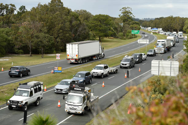 AUS: Queensland Reopens Borders To Interstate Travellers Following Temporary Closure Due To COVID-19