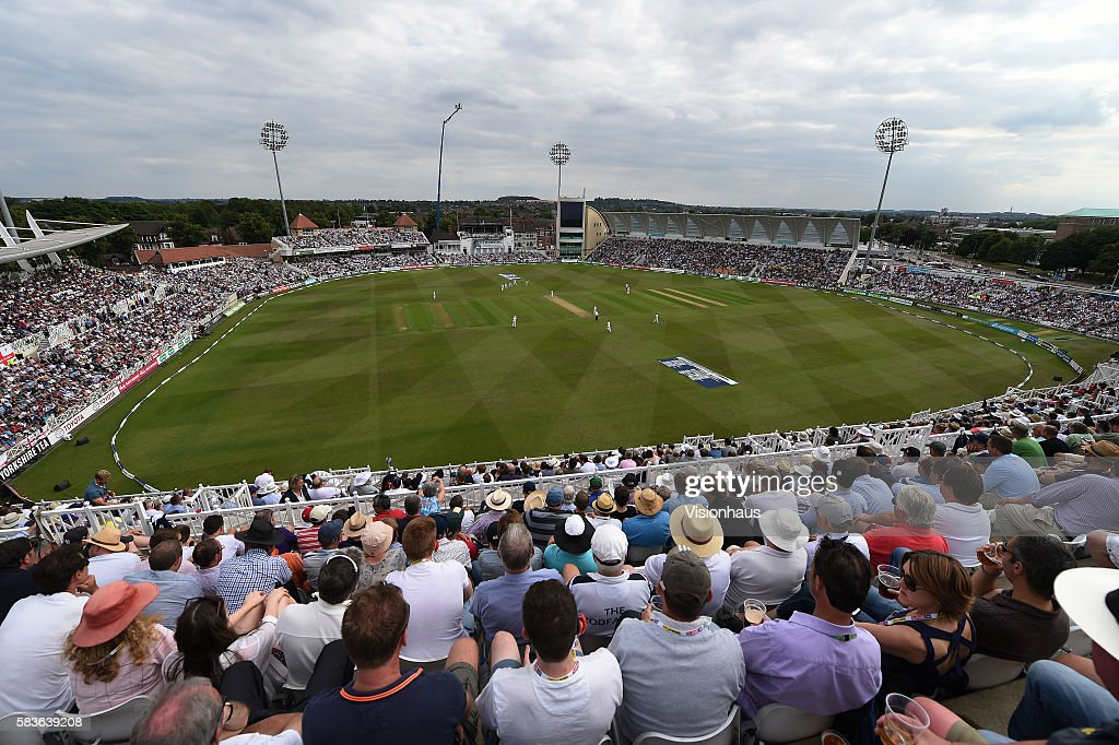 Test Cricket - Investec Ashes Test Series - 4th Test England vs. Australia : News Photo