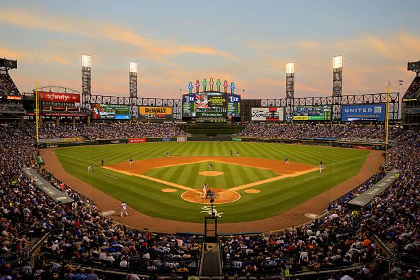 Chicago Cubs v Chicago White Sox