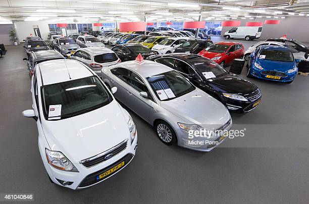 used car dealers ストックフォトと画像 getty images