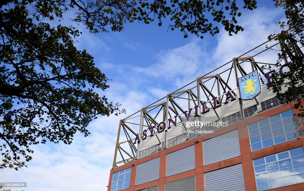 Aston Villa v Swansea City - Sky Bet Championship : News Photo