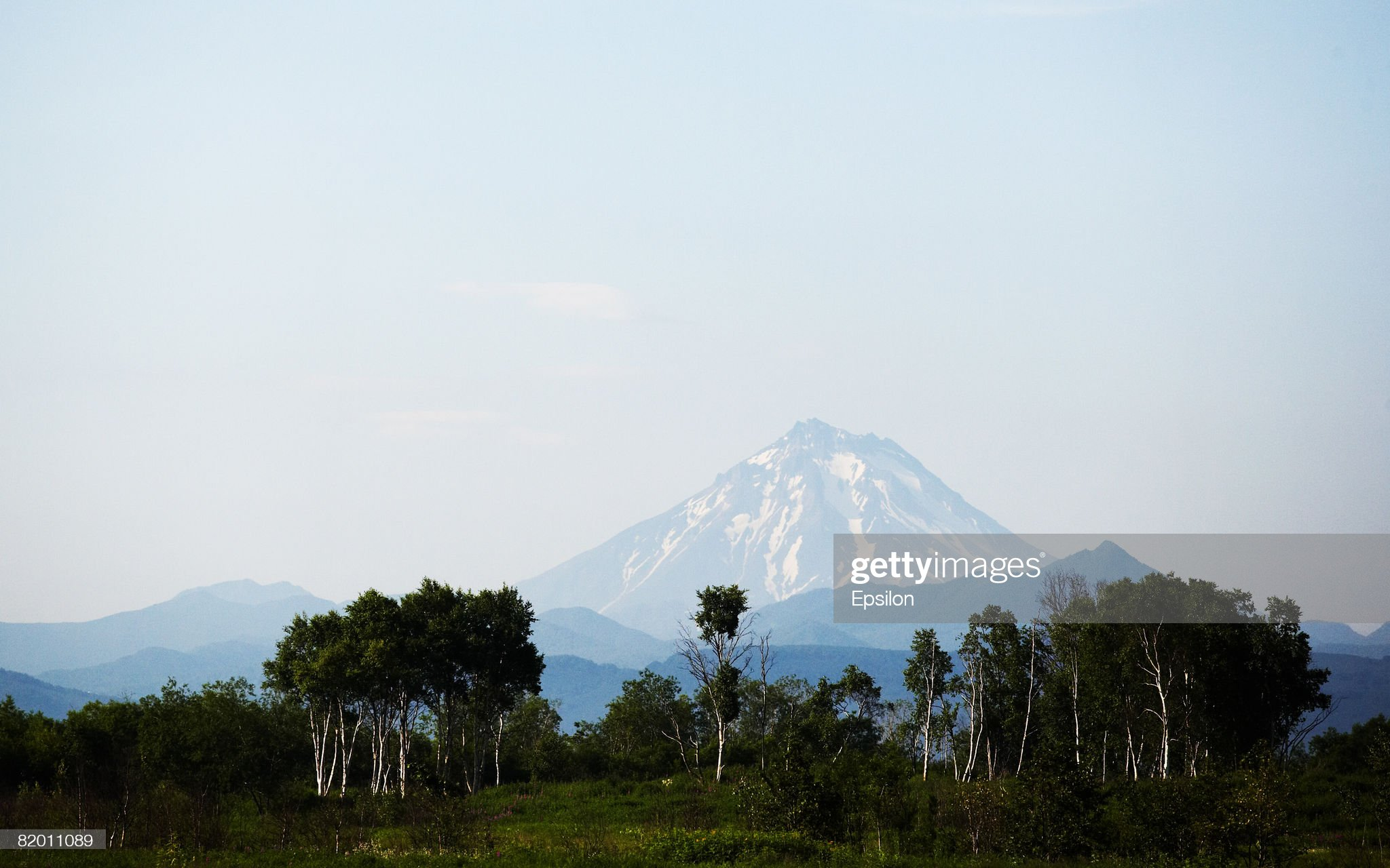 Kamchatka, Russian Far East : Foto di attualità
