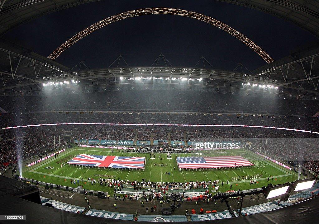 San Francisco 49ers v Jacksonville Jaguars : News Photo