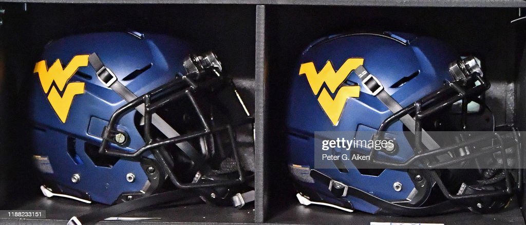 West Virginia v Kansas State : News Photo