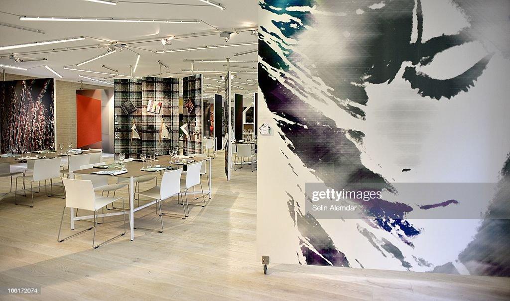 Porta Venezia - 2013 Milan Design Week : News Photo