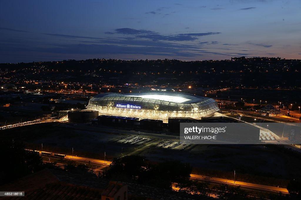 FBL-FRA-LIGUE1-EURO2016 : News Photo