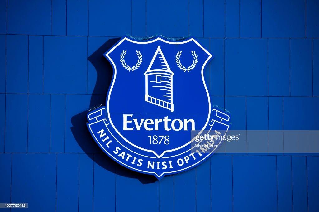 Goodison Park - Everton FC : News Photo