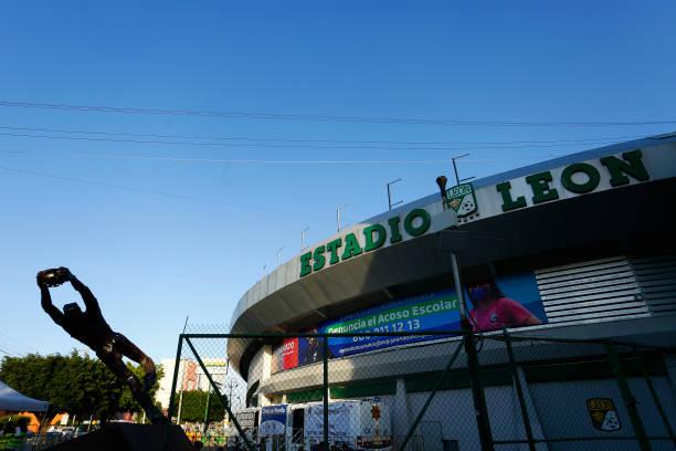 MEX: Leon v FC Juarez - Torneo Guard1anes 2021 Liga MX