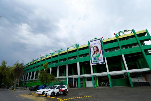 MEX: Leon v Toluca - Playoff Torneo Guard1anes 2021 Liga MX