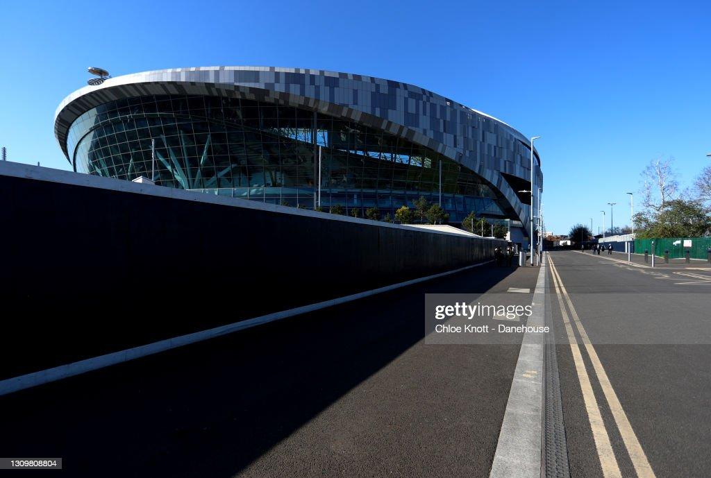 Premier League Grounds General Views 2020/21 Season : News Photo