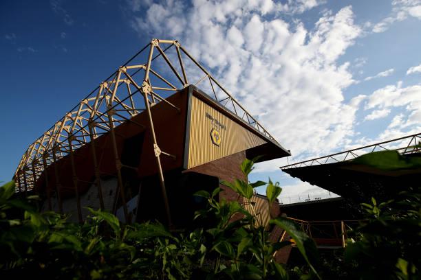 GBR: Wolverhampton Wanderers v Brentford - Premier League