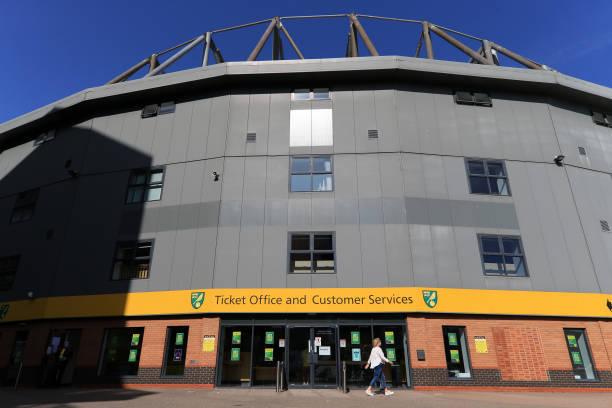 GBR: Norwich City v Preston North End - Sky Bet Championship