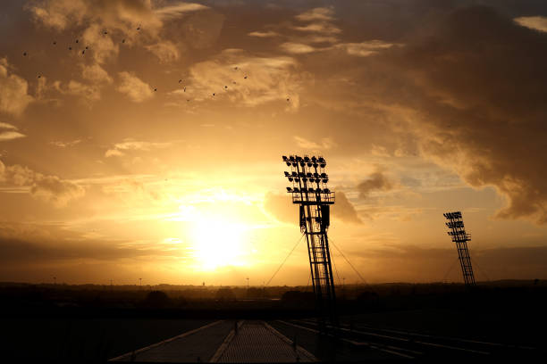GBR: Doncaster Rovers v Ipswich Town - Sky Bet League One