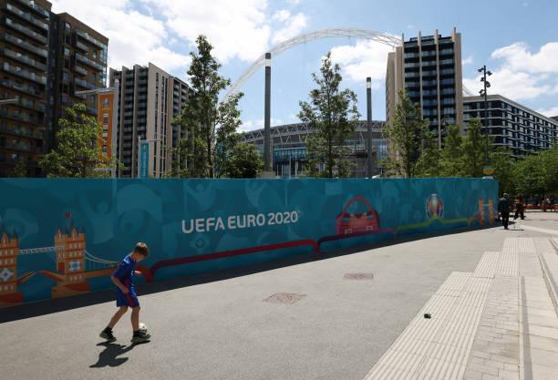 GBR: England v Croatia - UEFA Euro 2020: Group D - Previews