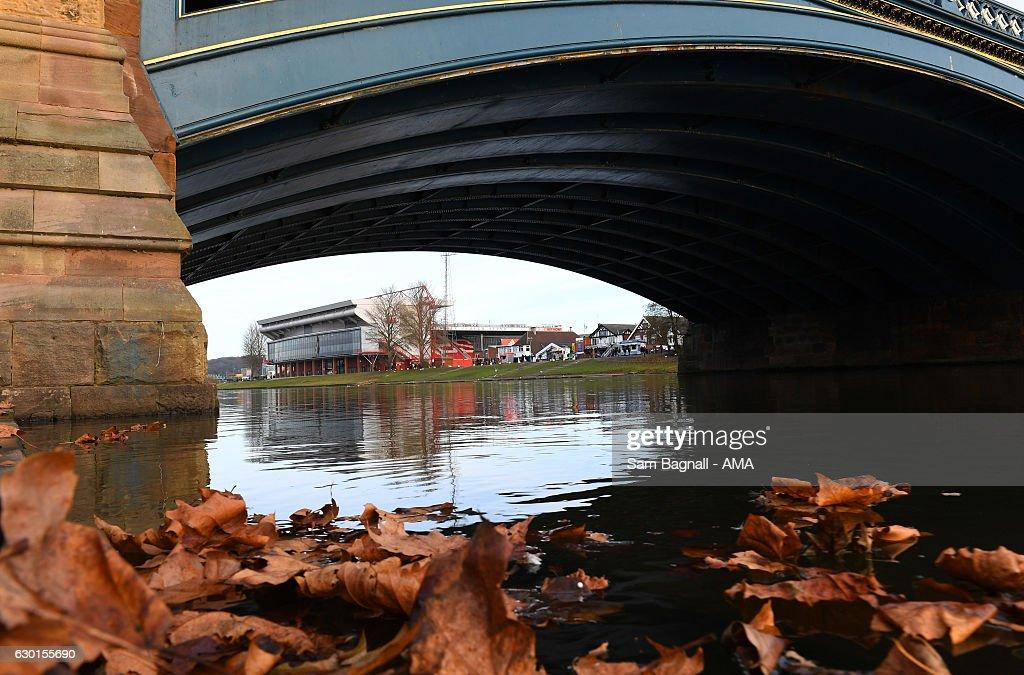 Nottingham Forest v Wolverhampton Wanderers - Sky Bet Championship : News Photo