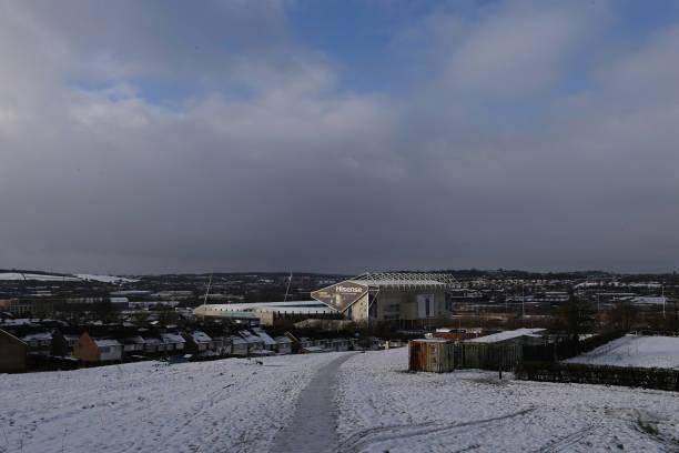 GBR: Leeds United v Brighton & Hove Albion - Premier League