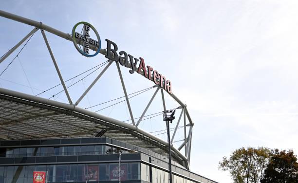 DEU: Bayer 04 Leverkusen v FC Bayern München - Bundesliga