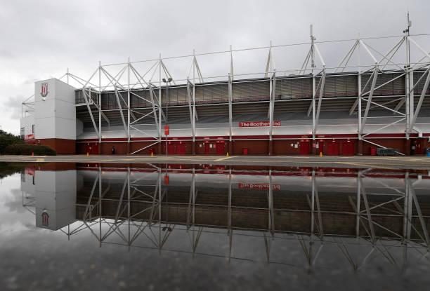 GBR: Stoke City v Gillingham - Carabao Cup Third Round