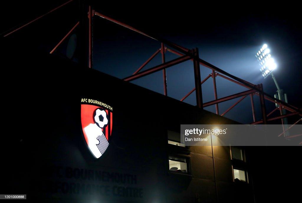 AFC Bournemouth v Brighton & Hove Albion - Premier League : ニュース写真