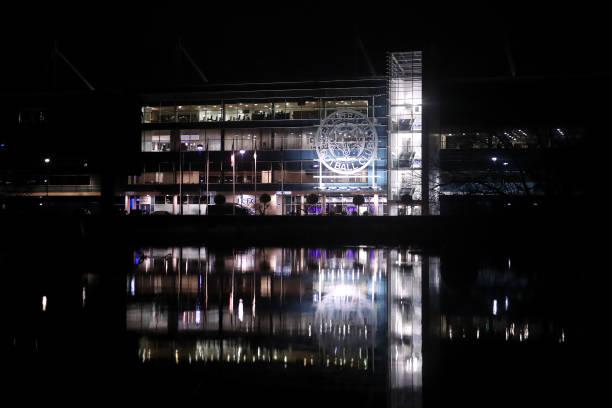 GBR: Leicester City v Southampton - Premier League