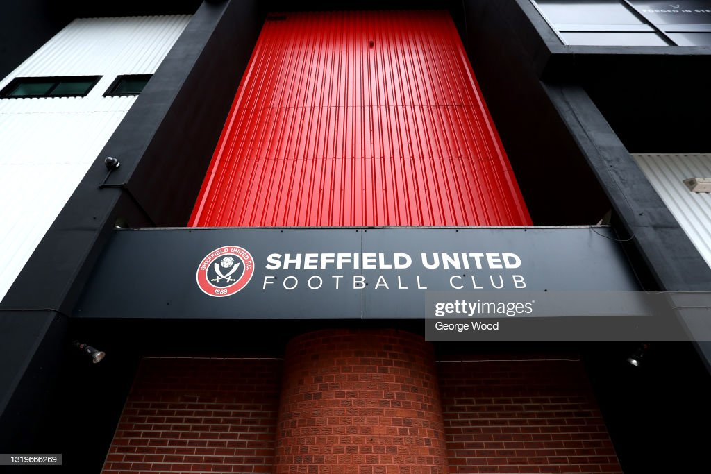 Sheffield United v Burnley - Premier League : News Photo