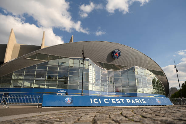 FRA: Paris Saint-Germain v FC Bayern Munich  - UEFA Champions League Quarter Final 3: Leg Two