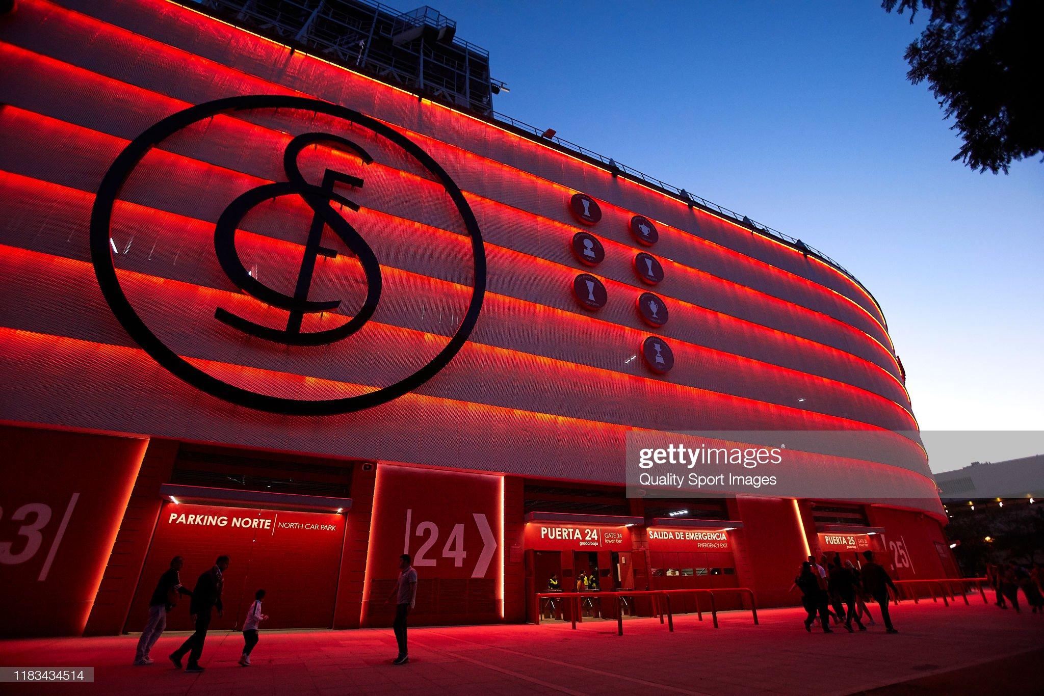 Sevilla v Athletic Bilbao preview, prediction and odds