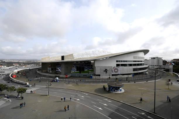 PRT: FC Porto v Bayer 04 Leverkusen - UEFA Europa League Round of 32: Second Leg