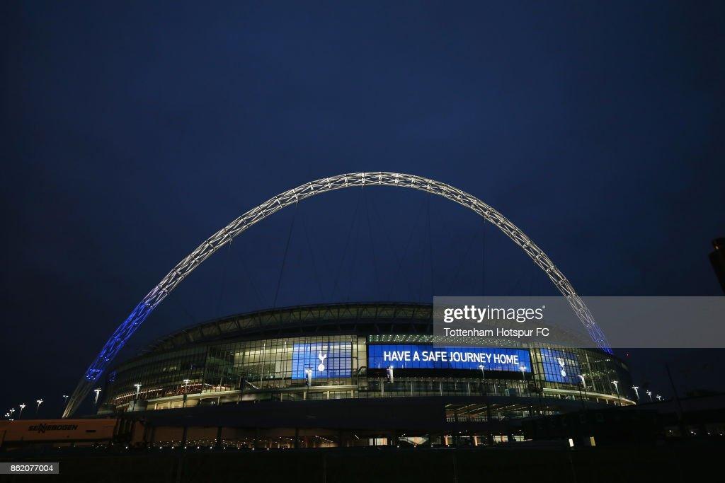 Tottenham Hotspur v AFC Bournemouth - Premier League : Nachrichtenfoto