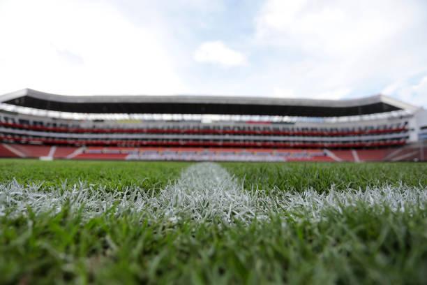 ECU: Liga de Quito v Dragonas - Super Liga Femenina 2020