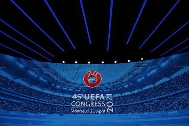 CHE: 45th Ordinary UEFA Congress