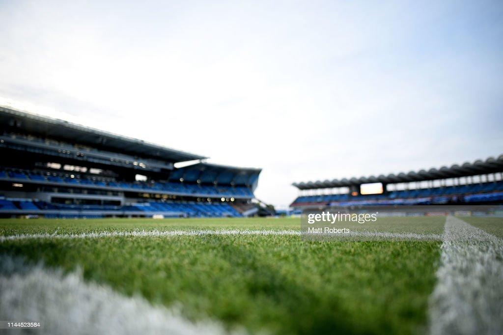 JPN: Kawasaki Frontale v Ulsan Hyundai - AFC Champions League Group H